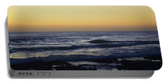 Sunrise At Cronulla Portable Battery Charger