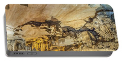Crystal Cave Sequoia National Park Portable Battery Charger