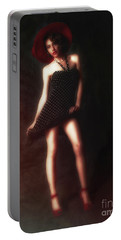 Dancer  ... Portable Battery Charger
