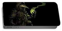 Darkest Dungeon Portable Battery Charger