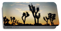 Joshua Tree National Park Portable Battery Chargers