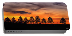 Day Break Portable Battery Charger