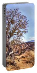 Desert Tree Portable Battery Charger