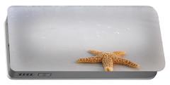 Destin Florida Miramar Beach Starfish Portable Battery Charger