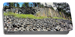 Devils Postpile Portable Battery Charger