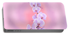 Dragon Orchid Portable Battery Charger