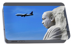 Portable Battery Charger featuring the photograph Dream by Skip Hunt