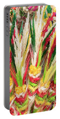 Easter Palms Portable Battery Charger