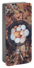 Eggs Portable Battery Charger