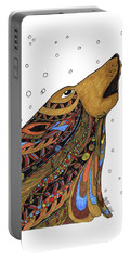 Eli Wolf Portable Battery Charger