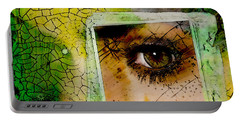 Eye, Me, Mine Portable Battery Charger