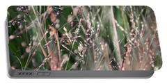 Fairies In The Grass - Portable Battery Charger