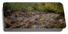 Fall At Fane Creek Portable Battery Charger