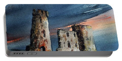 Ferns Castle, Wexford Portable Battery Charger