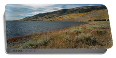 Fish Lake Ut Portable Battery Charger