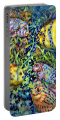 Fish Tales Iv Portable Battery Charger