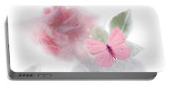 Fleur Portable Battery Charger