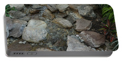 Flowing Waters Portable Battery Charger