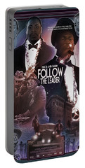 Follow The Leader 2 Portable Battery Charger