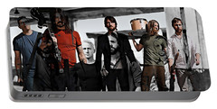 Foo Fighters Portable Battery Charger