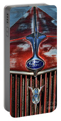 Ford V8 Portable Battery Charger