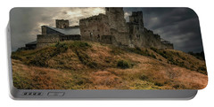 Forgotten Castle Portable Battery Charger