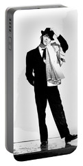 Frank Sinatra Pal Joey Set 1 1957-2015 Portable Battery Charger
