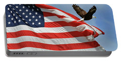 Freedom Portable Battery Charger