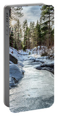 Frozen Creek Portable Battery Charger
