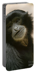 Funky Gibbon Portable Battery Charger