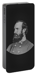 General Stonewall Jackson - Five Portable Battery Charger