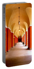 Getty Villa Portable Battery Charger
