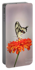 Giant Swallowtail Butterfly #3 V2 Portable Battery Charger