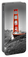 Golden Gate Portable Battery Chargers