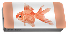 Goldfish Portable Battery Charger