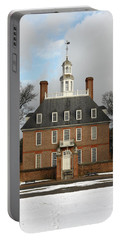 Governors Palace Portable Battery Charger