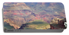 Grand Canyon 2 Portable Battery Charger by Debby Pueschel