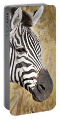 Grant's Zebra_a1 Portable Battery Charger