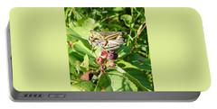 Grasshopper Love Portable Battery Charger