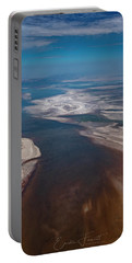 Great Salt Lake Portable Battery Charger