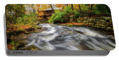 Gunstock Brook Portable Battery Charger