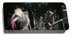 Hanoi Rocks Portable Battery Charger