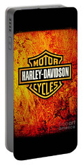 Harley-davidson Portable Battery Charger