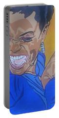 Hazel Scott Portable Battery Charger