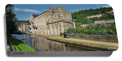 Hebden Bridge Portable Battery Charger