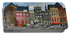 Herengracht 411. Amsterdam Portable Battery Charger