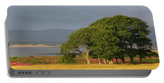 Highland View Portable Battery Charger