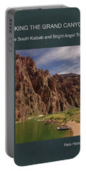 Hiking The Grand Canyon The South Kaibab And Bright Angel Trails Photos And Tips Portable Battery Charger