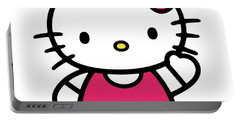 Hkitty Portable Battery Charger by David Lane