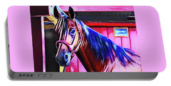 Horse 20218 Portable Battery Charger
